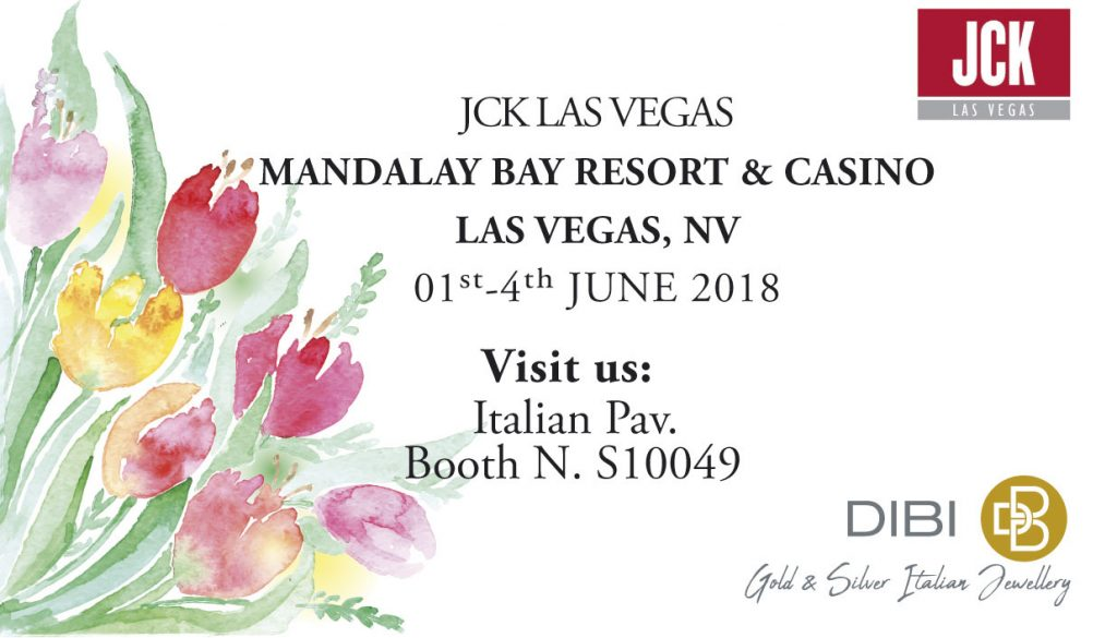 jck Las Vegas oreficeria online